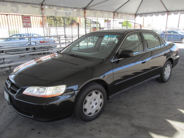 1999 Honda Accord LX Please call or e-mail to check availability All of our vehicles are availab
