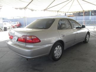 1999 Honda Accord LX Gardena, California 2