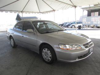 1999 Honda Accord LX Gardena, California 3