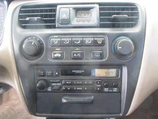 1999 Honda Accord LX Gardena, California 6