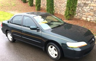 1999 Honda Accord EX Knoxville, Tennessee 2