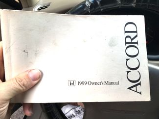 1999 Honda Accord EX Knoxville, Tennessee 15