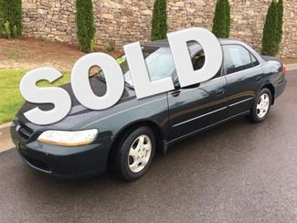 1999 Honda Accord EX Knoxville, Tennessee