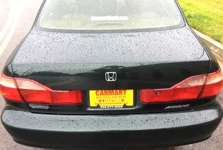 1999 Honda Accord EX Knoxville, Tennessee 4