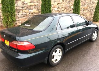 1999 Honda Accord EX Knoxville, Tennessee 3