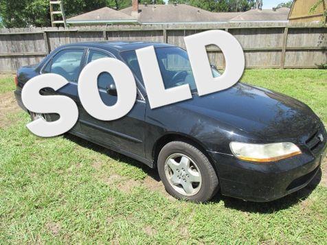 1999 Honda Accord EX in Willis, TX