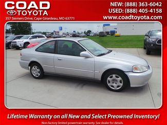 1999 Honda Civic EX Cape Girardeau, Missouri