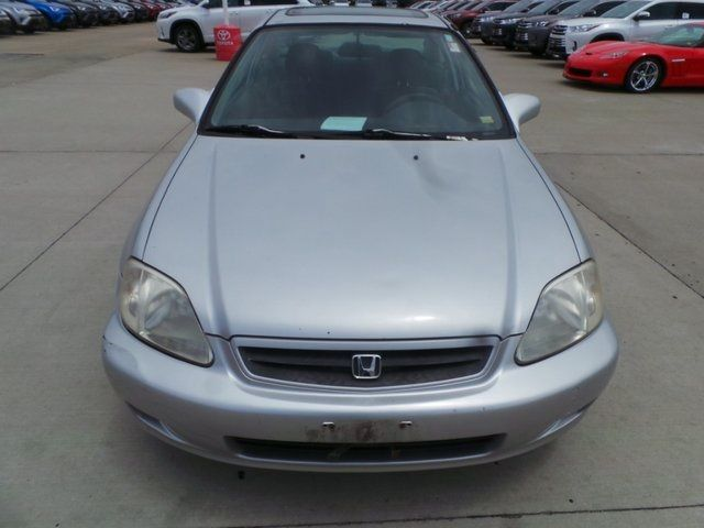 1999 Honda Civic EX Cape Girardeau, Missouri 3