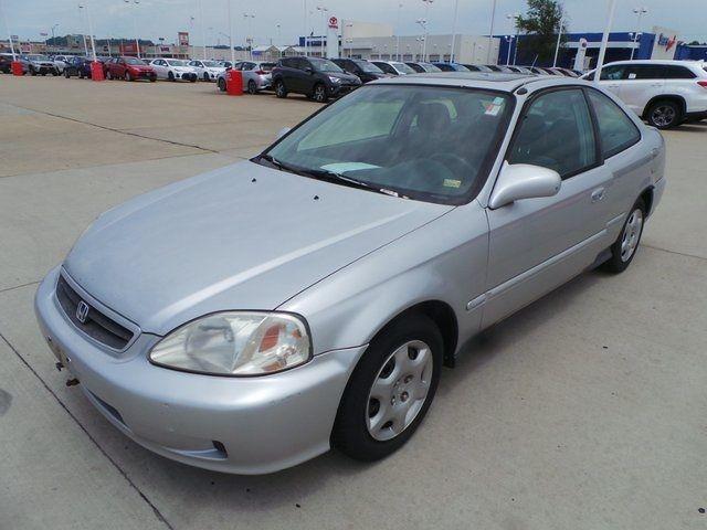 1999 Honda Civic EX Cape Girardeau, Missouri 4