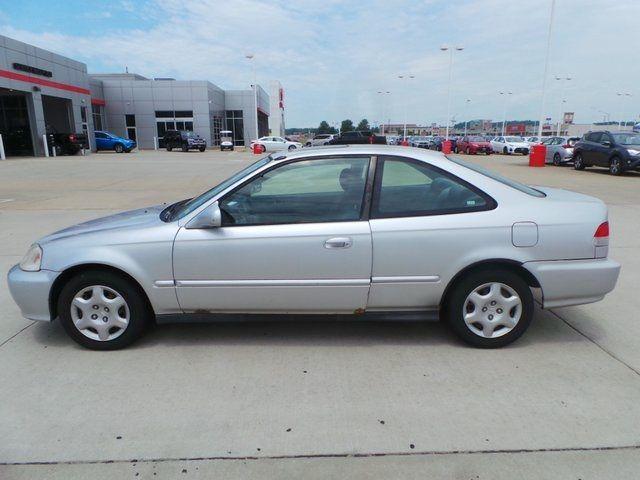 1999 Honda Civic EX Cape Girardeau, Missouri 5