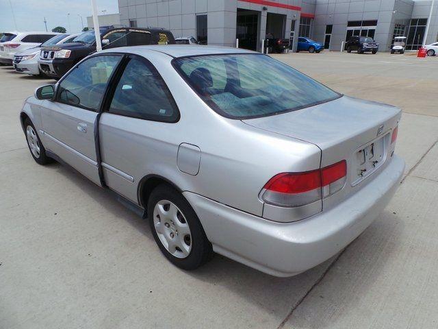1999 Honda Civic EX Cape Girardeau, Missouri 6