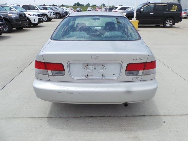 1999 Honda Civic EX Cape Girardeau, Missouri 7