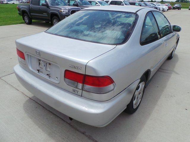 1999 Honda Civic EX Cape Girardeau, Missouri 8