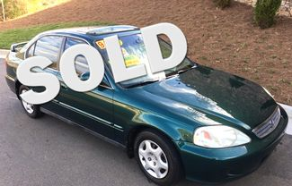 1999 Honda-Carmartsouth.Com Civic-BUY HERE PAY HERE!! EX-3 OWNER CAR-NO ACCIDENT'S!!! Knoxville, Tennessee