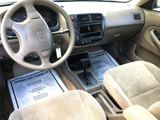 1999 Honda-Carmartsouth.Com Civic-BUY HERE PAY HERE!! EX-3 OWNER CAR-NO ACCIDENT'S!!! Knoxville, Tennessee 8