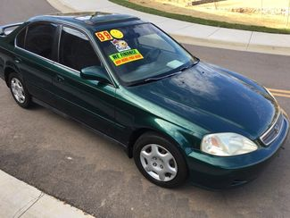 1999 Honda-Carmartsouth.Com Civic-BUY HERE PAY HERE!! EX-3 OWNER CAR-NO ACCIDENT'S!!! Knoxville, Tennessee 22