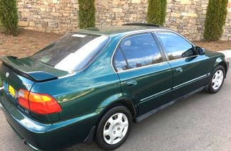1999 Honda-Carmartsouth.Com Civic-BUY HERE PAY HERE!! EX-3 OWNER CAR-NO ACCIDENT'S!!! Knoxville, Tennessee 3