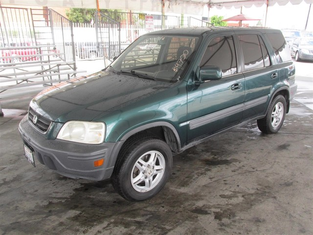 1999 Honda CR-V EX Please call or e-mail to check availability All of our vehicles are availabl