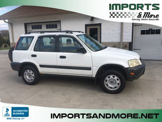 1999 Honda CR-V LX 2WD RIGHT HAND DRIVE Imports and More Inc  in Lenoir City, TN