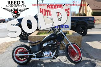 1999 Honda Bobber in Hurst Texas