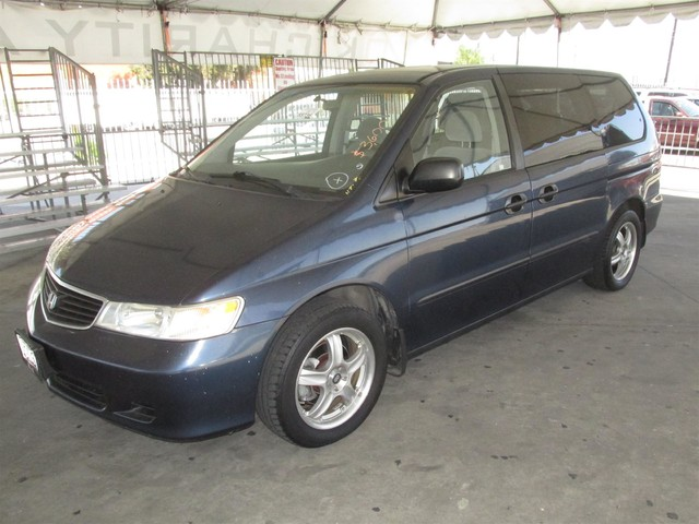 1999 Honda Odyssey LX This particular Vehicle comes with 3rd Row Seat Please call or e-mail to ch