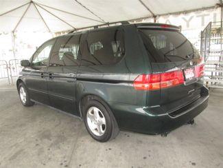 1999 Honda Odyssey EX Gardena, California 1