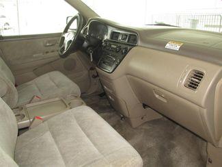 1999 Honda Odyssey EX Gardena, California 7
