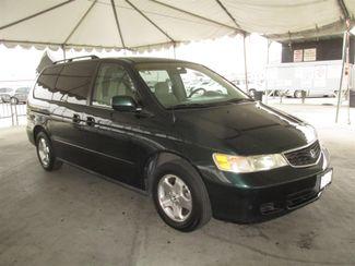 1999 Honda Odyssey EX Gardena, California 3