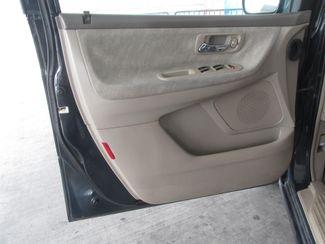 1999 Honda Odyssey EX Gardena, California 8