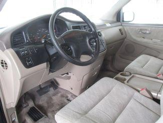 1999 Honda Odyssey EX Gardena, California 4