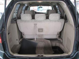 1999 Honda Odyssey EX Gardena, California 10