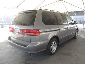 1999 Honda Odyssey EX Gardena, California 2