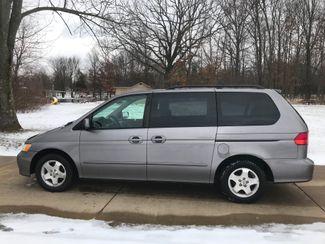 1999 Honda Odyssey EX Ravenna, Ohio 1