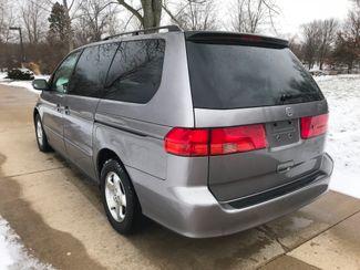 1999 Honda Odyssey EX Ravenna, Ohio 2