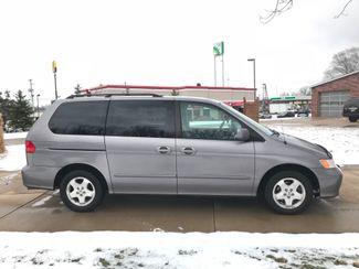 1999 Honda Odyssey EX Ravenna, Ohio 4