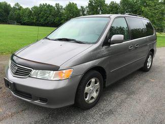 1999 Honda Odyssey EX Ravenna, Ohio