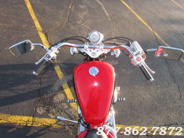 1999 Honda SHADOW VLX DELUXE VT600CD2 SHADOW VLX DELUXE McHenry, Illinois 11