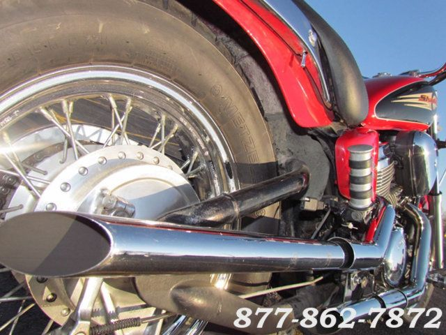 1999 Honda SHADOW VLX DELUXE VT600CD2 SHADOW VLX DELUXE McHenry, Illinois 21