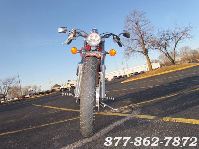 1999 Honda SHADOW VLX DELUXE VT600CD2 SHADOW VLX DELUXE McHenry, Illinois 3