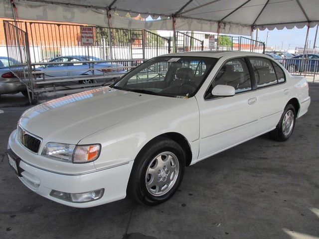 1999 Infiniti I30 Limited Edition Please call or e-mail to check availability All of our vehicle