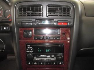 1999 Infiniti I30 Gardena, California 6