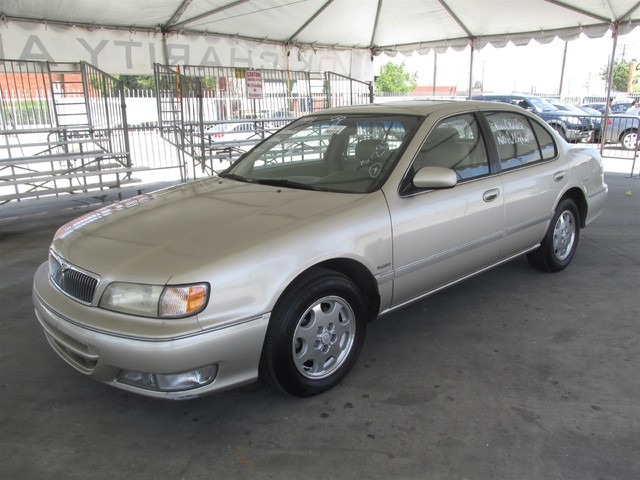 1999 INFINITI I30 Limited Edition Please call or e-mail to check availability All of our vehicl
