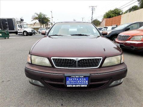 1999 Infiniti I30  | Santa Ana, California | Santa Ana Auto Center in Santa Ana, California
