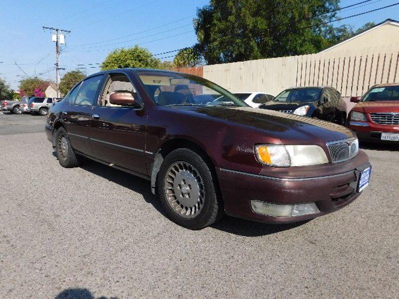 1999 Infiniti I30  | Santa Ana, California | Santa Ana Auto Center in Santa Ana California