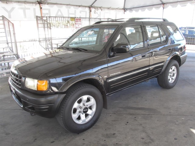 1999 Isuzu Rodeo LS Please call or e-mail to check availability All of our vehicles are availab
