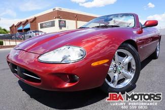 1999 Jaguar XK8 Convertible XK 8 in MESA, AZ