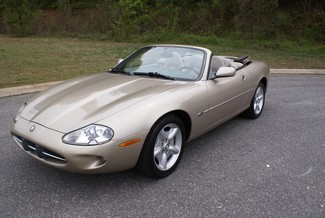 1999 Jaguar XK8 Mooresville, North Carolina