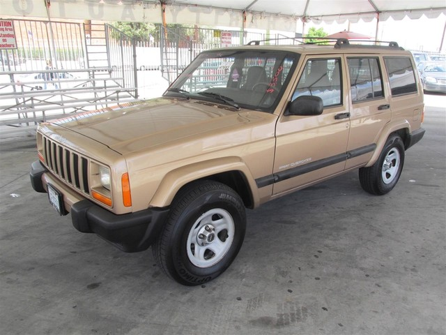 1999 Jeep Cherokee Sport Please call or e-mail to check availability All of our vehicles are av