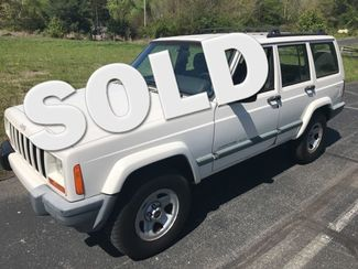 1999 Jeep Cherokee Sport Knoxville, Tennessee
