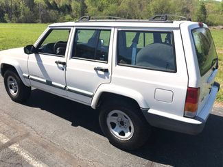 1999 Jeep Cherokee Sport Knoxville, Tennessee 5